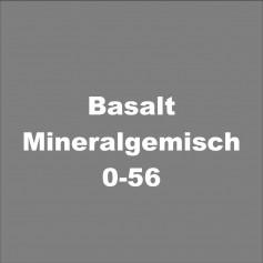 Basalt-Mineralgemisch 0-56