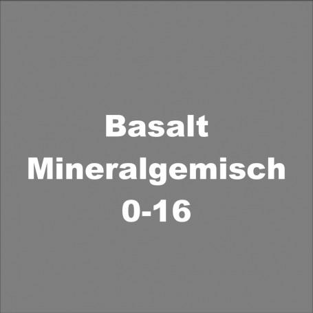 Basalt-Mineralgemisch 0-16