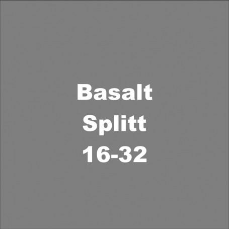 Basalt-Splitt 16-32