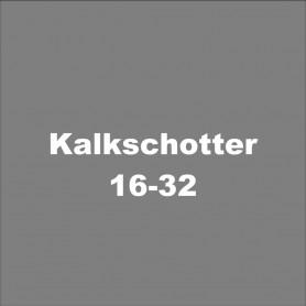 Kalkschotter 16-32