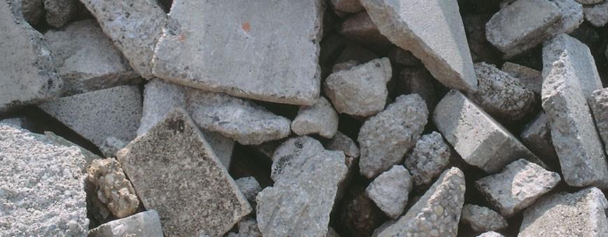 Beton bis 60 cm (AVV 170101)